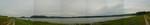 Hier ein Panorama des Stau-See´s in Fehervarcsurgo