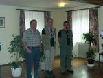 Heibrunn 2006 Hier erreichte ich die Siberne bei starker Konkurrenz